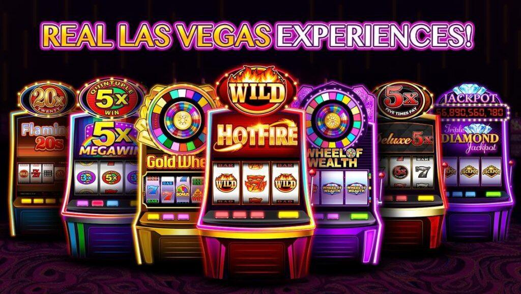 Slot Oyna - Slot Oyunları 2020